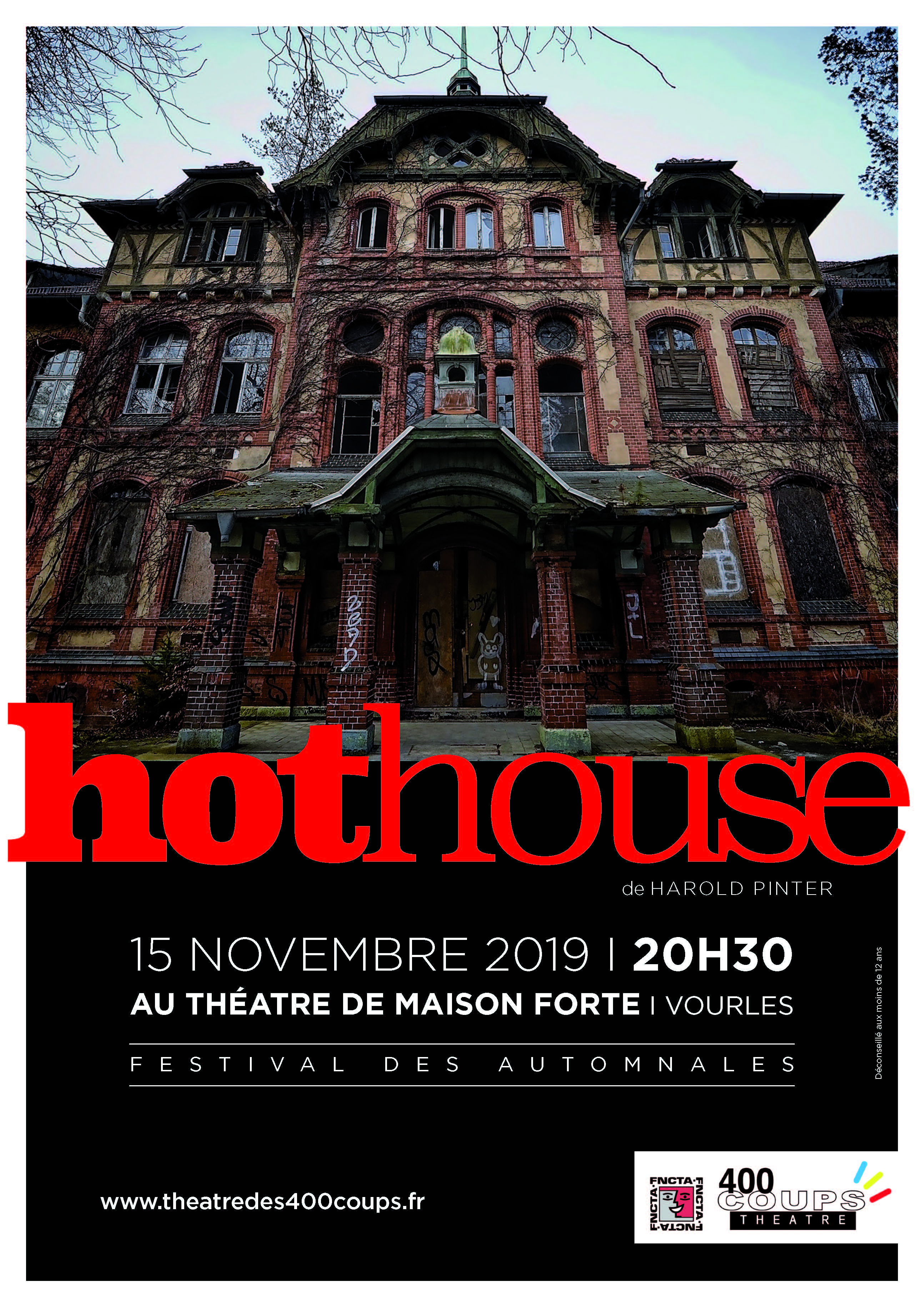 Hot House Vourles